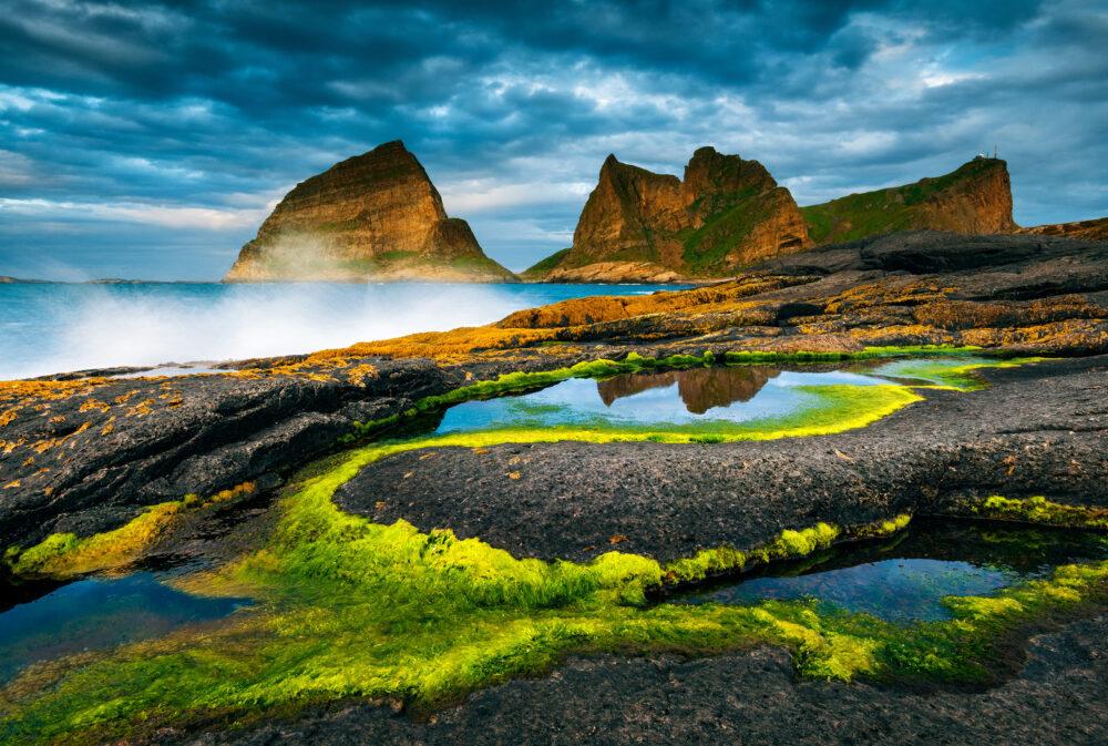 Places of Wonder
